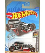 2020 Hot Wheels #109 HW Dream Garage 5/10 MOD ROD Black Variant w/Black ... - $6.95