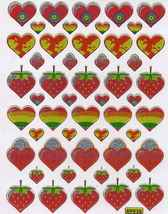 A126 Heart Love Kids Kindergarten Sticker Decal Size 13x10 cm / 5x4 inch... - $2.49