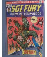 "Sgt. Fury and His Howling Commandos #109 ""This ... - $2.00"