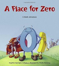 A Place for Zero LoPresti, Angeline Sparagna - $10.50