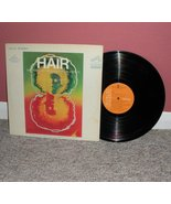 Hair Broadway Soundtrack RCA LP Record - $2.99
