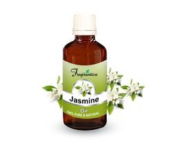 Fragrantica Jasmine Undiluted Natural Pure Uncut Essential Oil 50 ml - $36.08