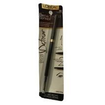 L'Oreal Brow Stylist Definer Ultra-Fine Tip Pencil 389 Brunette Sealed - $9.41