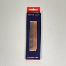 Kent FOT 113mm pocket comb - all fine - $6.93