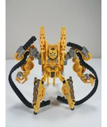 Transformers Revenge of the Fallen Deluxe Class Rampage - Hasbro 2009 - $20.00