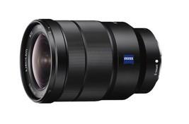 Sony SEL1635Z Vario-Tessar T* FE 16-35mm F4 ZA OSS Wide Angle Lens - $1,080.00