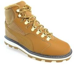 PUMA TATAU FUR Women's Faux-fur Boots Size 7.5 #35689806 - $69.99