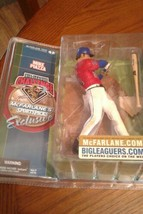 Mike Piazza 2002 McFarlane Big League Challange Home Run Derby Figure FSH - $18.69