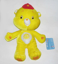 "Care Bears Funshine Bear 2007 18"" - $48.99"