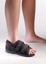 "Corflex Classic Post Op Shoe -XL- 13"" Long - Black - $21.99"
