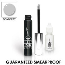 LIP INK Waterproof  Eye Shadow Gel - Dove Gray - $24.75