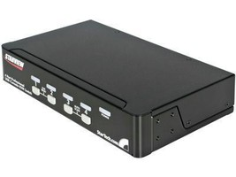 4 Port StarView USB Console KVM switch - $214.38+