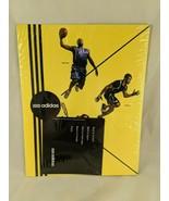 Adidas Back To School Folders Pack 2007 Sealed - $28.89