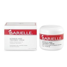 Barielle Intensive Hand Treatment Cream with Oa... - $14.25