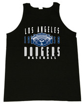 Los Angeles Dodgers With Stadium Men's Tank Tops (S thru 3XL) - $20.78+