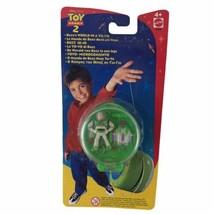 Vintage 1999 Toy Story 2 Buzz's World In A Yo-Yo Micro Mini Playset Mattel - $32.59