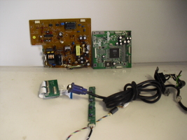 hp  1502   boards  and  cables   - $14.99