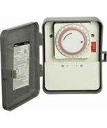 Water Heater Timer 25 Amp 250 Volt Maximum Programming Flexibility THWH21 - $31.68