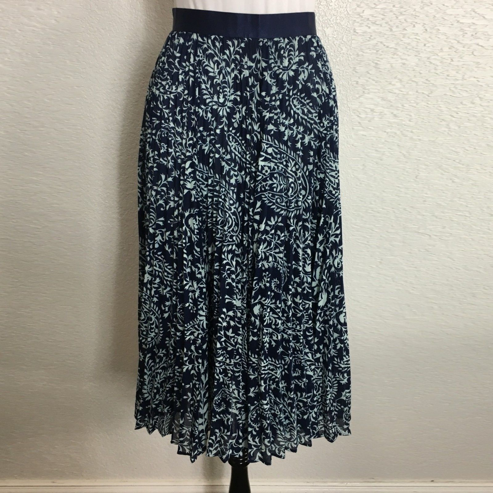 93919079 Girls From Savoy Womens Skirt Size 2 Blue and 50 similar items