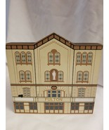 Cats Meow Fulton Opera House Historical Landmark, Lancaster Pennsylvania - $16.78
