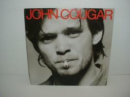 John Cougar Lp Album Vinyl 33 rpm Record - £14.49 GBP