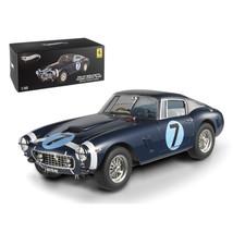 1961 Ferrari 250 GT Berlinetta Passo Corto SWB Goodwood Tourist Trophy #... - $148.40