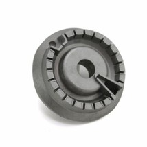WB16X10024 GE Burner Base Genuine OEM WB16X10024 - $53.48