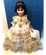 Madame Alexander First Lady Doll Collection Series II Julia Tyler 14 inc... - $78.20