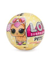 Lol Pets Series 3 Surprise Doll Pet 7 Layers Fun Brand New In Hand Free Shipping - $17.99