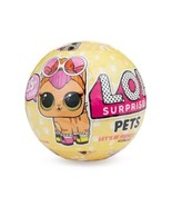 LOL Pets SERIES 3 Surprise DOLL Pet 7 layers Fun Brand New In Hand FREE ... - $17.99