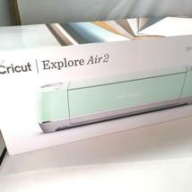 Cricut 2003638 Explore Air 2 Cutting Machine MINT Paper Crafting Faster NIB NEW - $237.54