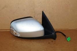 07-11 Volvo XC90 XC-90 SideView Door Mirror Heated Passenger Right RH *14 WIRES* image 1