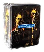 Max Protection Card Supplies Deck Box Zombie Gothic - $4.89