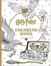Harry Potter Coloring Book [Paperback] Scholastic - £9.56 GBP