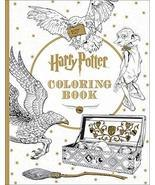 Harry Potter Coloring Book [Paperback] Scholastic - $11.74