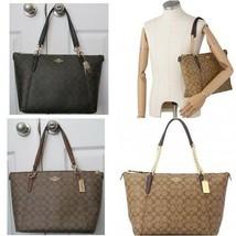 Coach F58318 F23526 Ava Tote bag - $135.09+