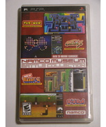 Sony PSP - NAMCO MUSEUM BATTLE COLLECTION (Complete with Manual) - $15.00