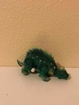 Toy Wind Up Dinosaur Dimetrodon Made in China 1993 - $6.93