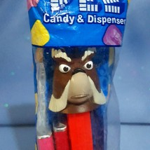 "Open Season ""McSquizzy"" Candy Dispenser by PEZ (B). - $7.00"