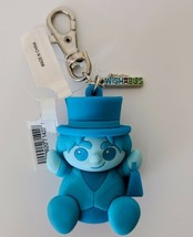 2021 Disney Parks Wishables Keychain Haunted Mansion Phineas Hitchhiking Ghost  - $19.99