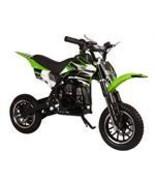 MotoTec 49cc GB Dirt Bike  - $350.07