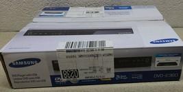 Samsung DVD-E360 DVD Player *No Remote* - $24.64