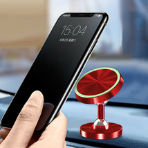 Universal Magnetic Car GPS Phone Holder Stand For iPhone XS Samsung Mobl... - $9.50
