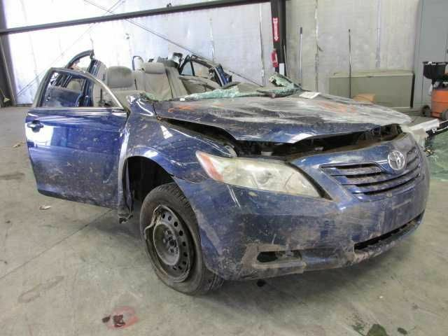 Primary image for Power Steering Pump VIN E 5th Digit 4 Cylinder Fits 02-09 CAMRY 321911