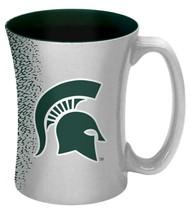 Michigan State Spartans Coffee Mug - 14 oz Mocha**Free Shipping** - $21.20