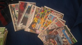 Lot of 15 Random Comics Marvel, DC, Image and Indies. VF to NM Bronze to Modern - $19.00