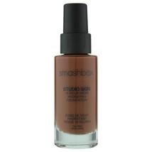 Smashbox Studio Skin 24 Hour Wear Hydrating Foundation 1 oz / 30 ml 4.4 Espresso - $34.27