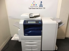 Xerox Workcentre 7970 Color Copier Printer Scanner WOW Fast 70ppm Low Me... - $6,435.00