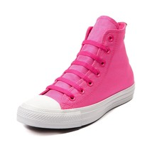 Women Converse All Star Hi Backpack Sneaker Pink Sizes 6-7, 146654F - $59.95