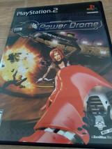 Sony PS2 Power Drome (no manual) image 1